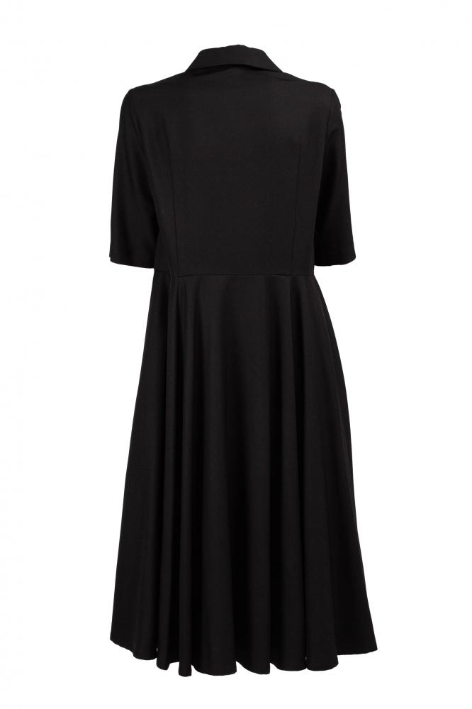 Robe-chemise Yvette