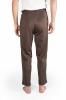 Pantalon jogging en coton - Taupe