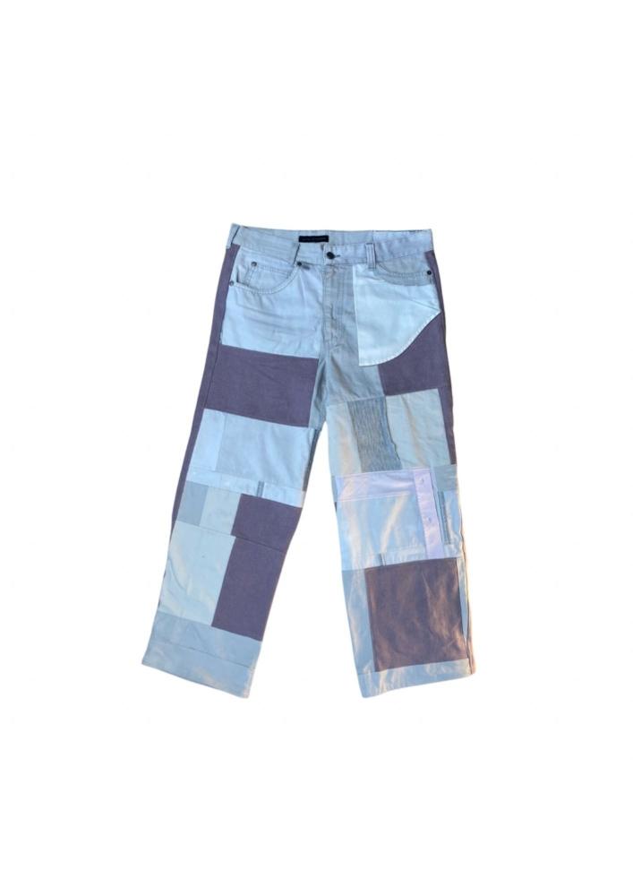 Pantalon Patchworks Pastels OCK
