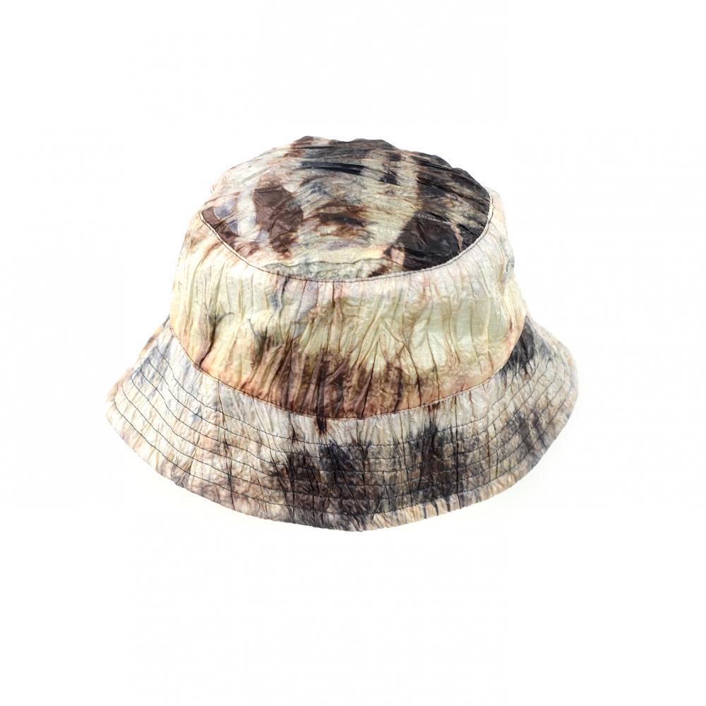 Chapeau Parachute Batik