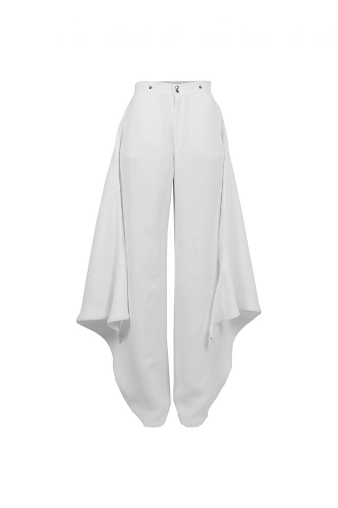 Pantalon large BALMORRA