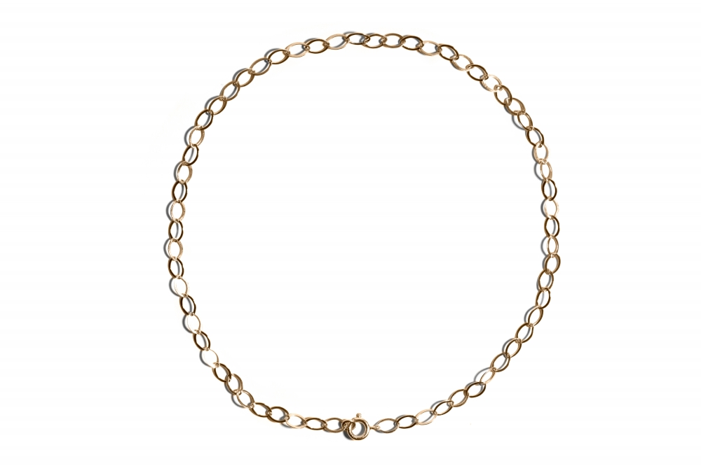 Le Collier Grosse Maille
