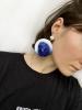 Boucles d'oreilles - oreilles