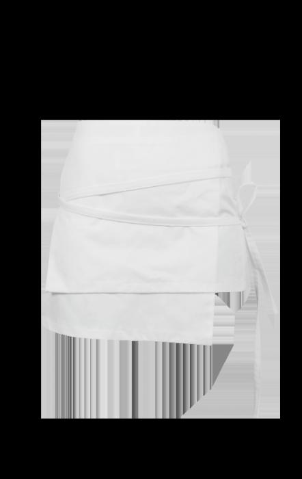 Mini-jupe portfeuille AJARA