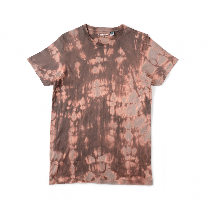 T-shirt Tie and Dye en coton