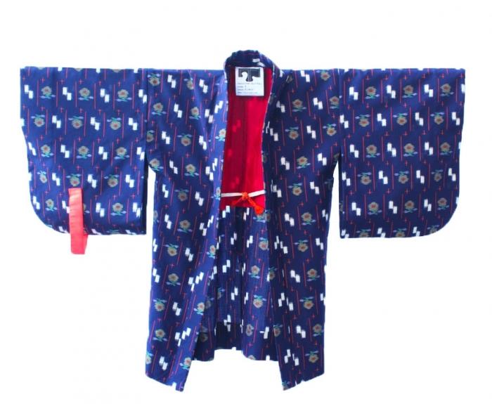 休止* Kimono