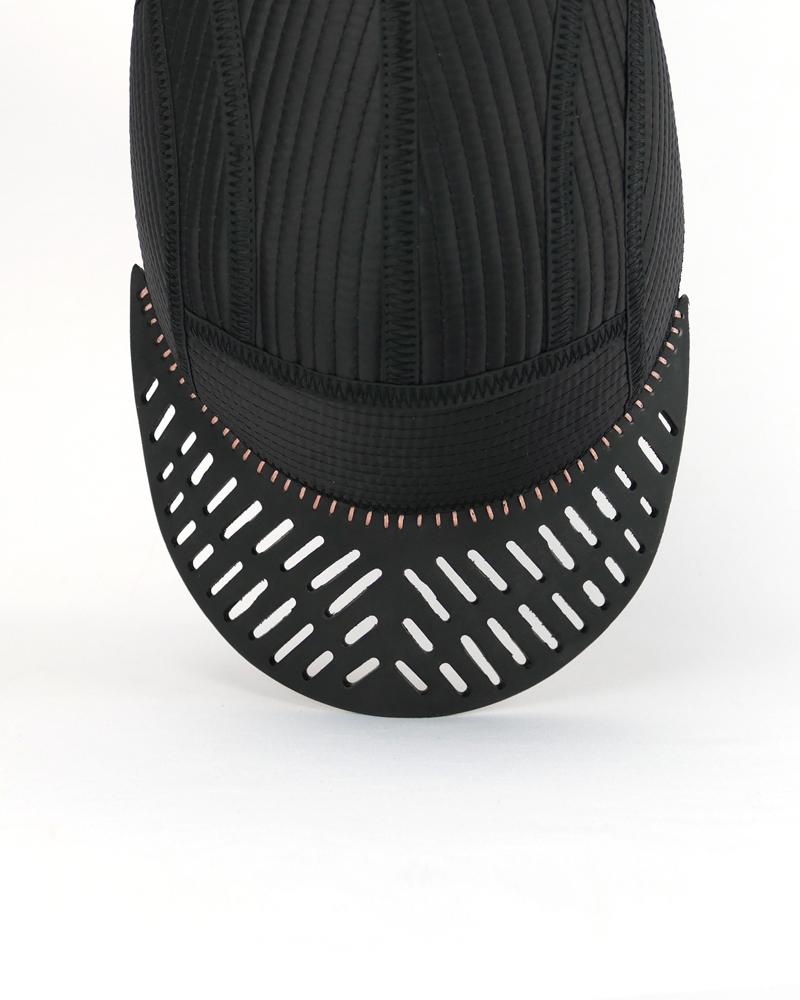 Casquette  Black Light
