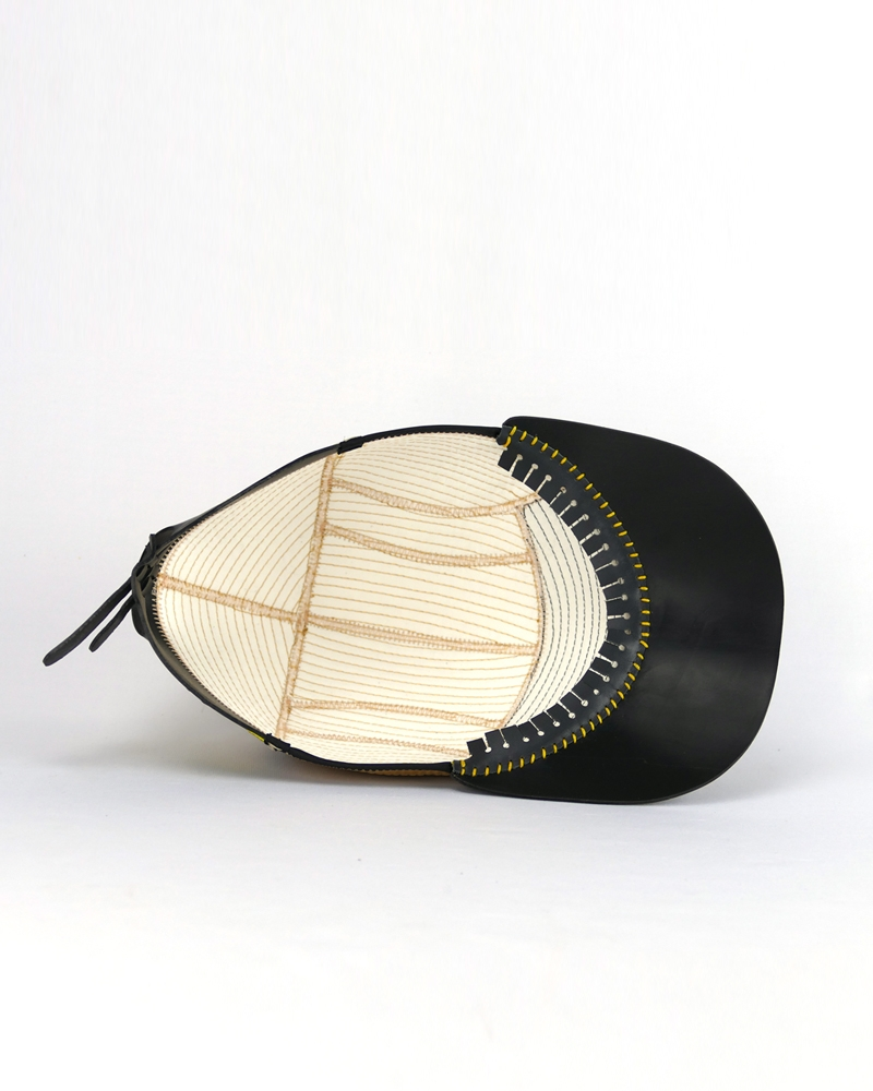 Casquette Solaris Beige