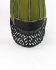 Casquette Solaris green light