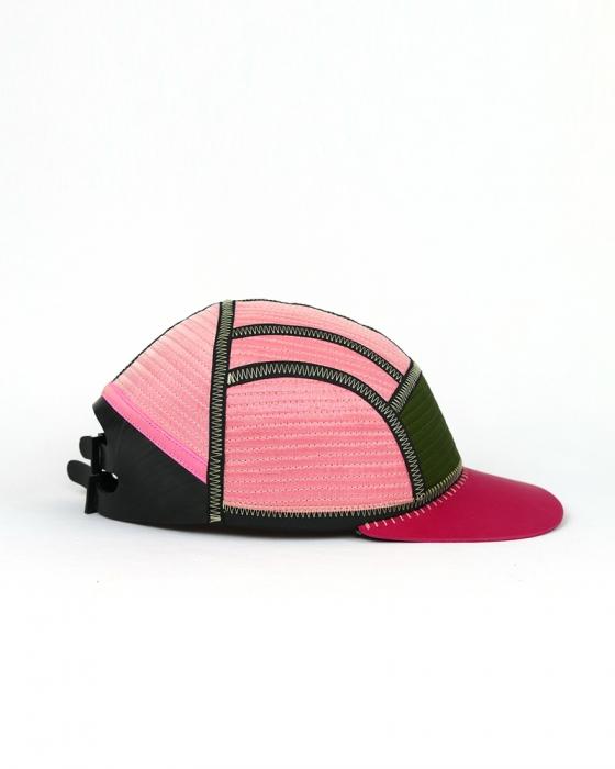 Casquette Solaris Pink