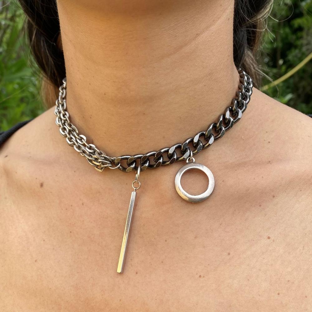 Necklace AEL07