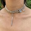 Necklace AEL09