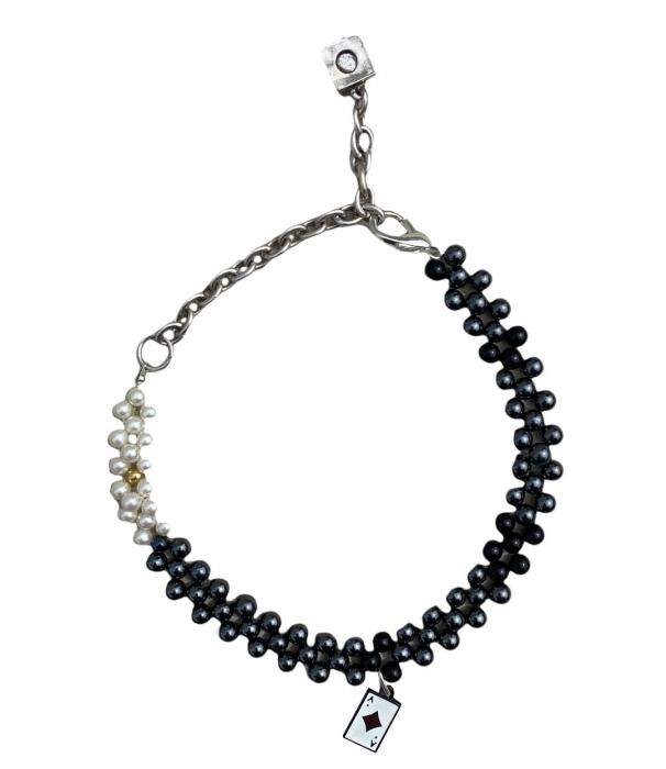 Necklace AEL13