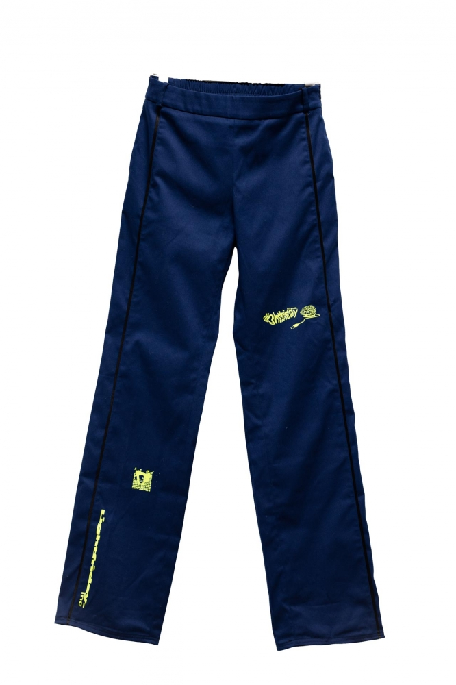 Pantalon Uniforme ''ACT REACT''