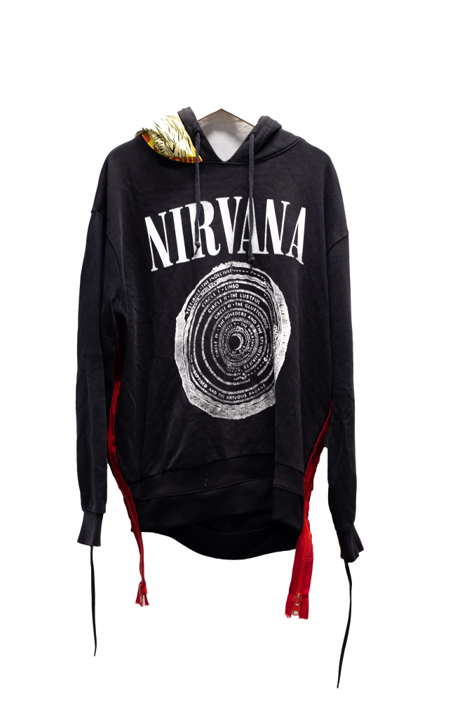 Sweat Nirvana