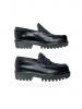 Chaussures en Cuir Basses