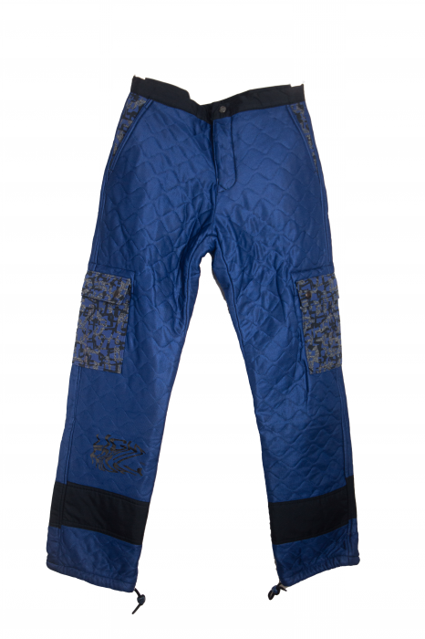Pantalon Puffer  ''ACT REACT''
