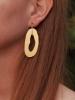 Boucles d'oreilles Roanna