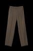 "Tailleur pantalon upcyclé \""L'Olive\"""