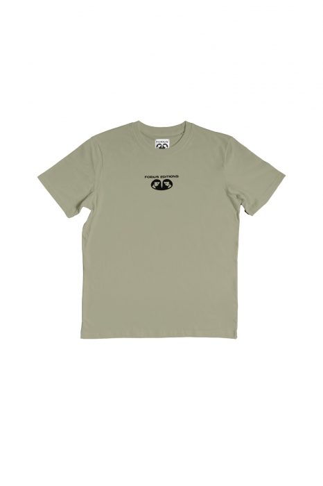 Tee-Shirt Forus Sauge