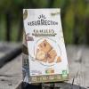 Crackers Bio Blé ancien, Olives Kalamata et Romarin de Provence