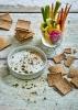 Crackers Bio Duo de Lin & piment d'Espelette AOP