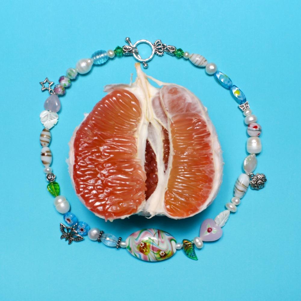 pomelo mimosa