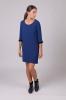 Robe Pippa Bleu