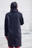 Manteau Faith noir