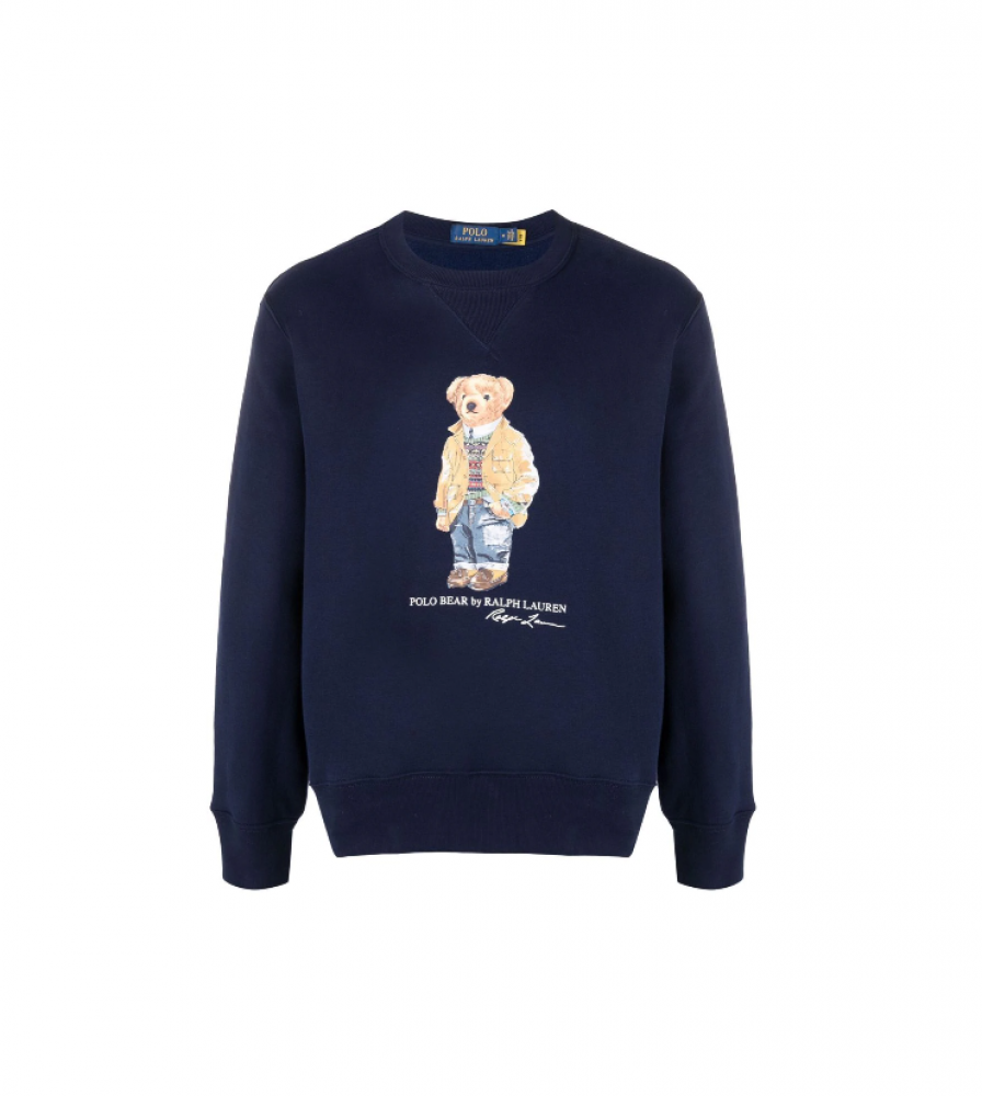 Polo Ralph Lauren Sweat Bear