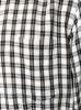 AMI Paris chemise col boutonné
