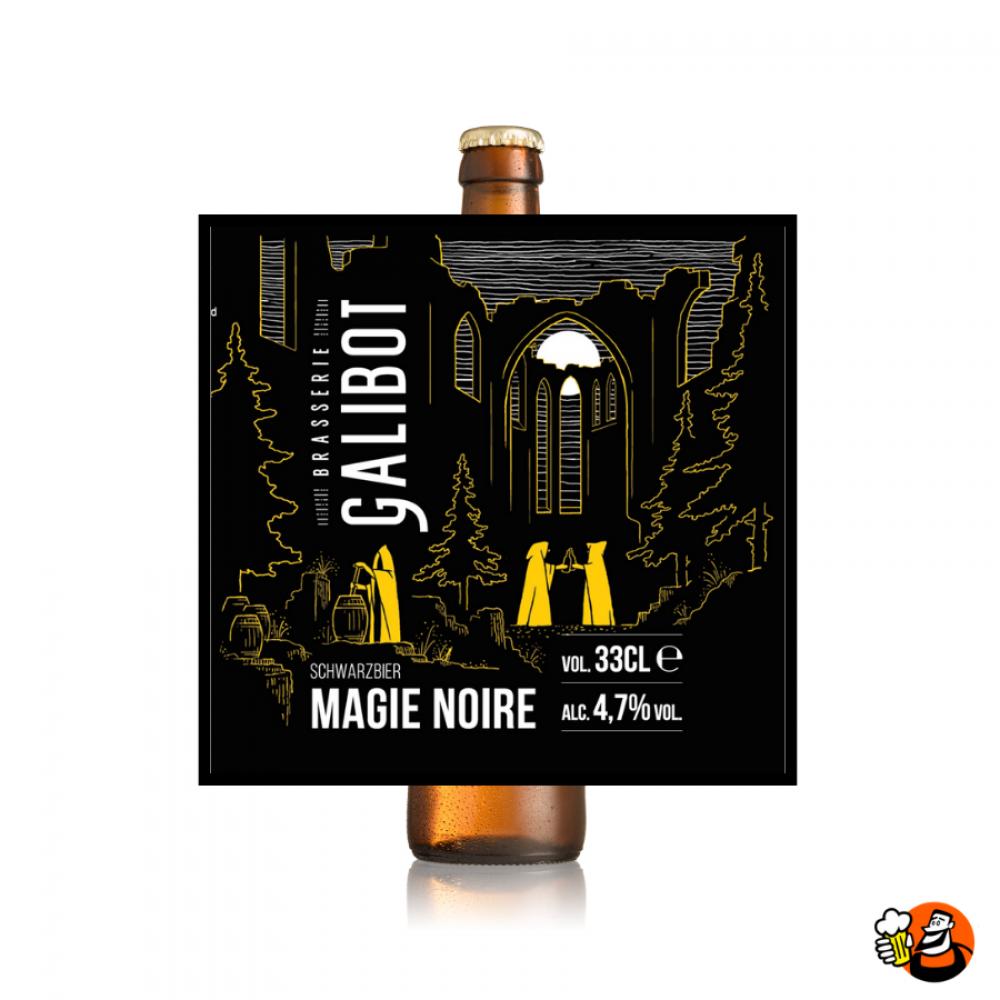 Magie noire 6x33cl