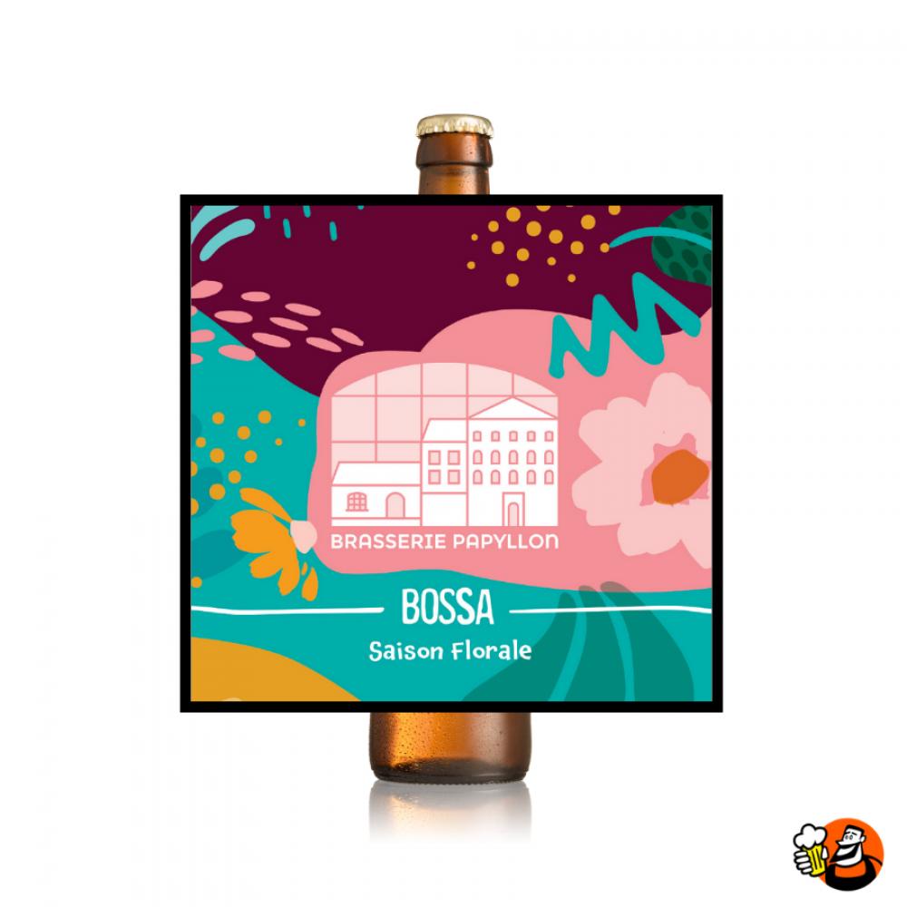 Bossa 6x33cl