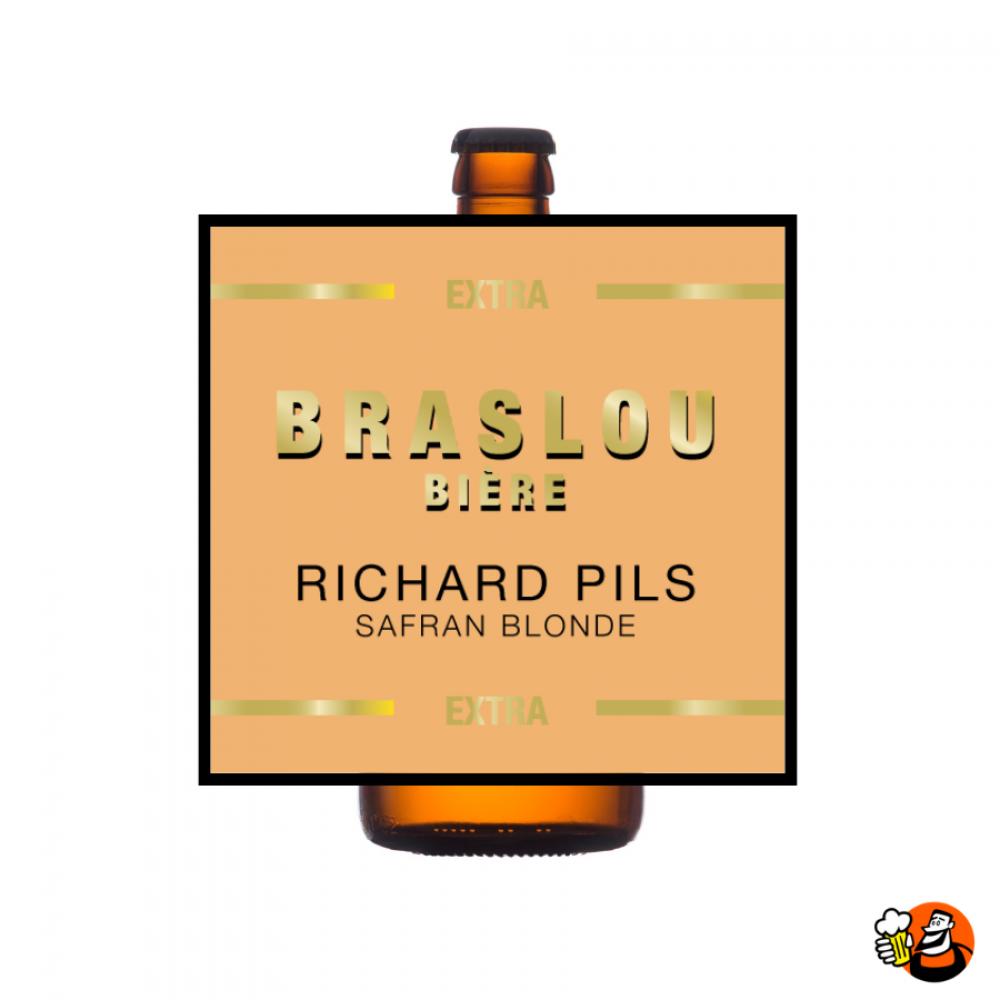 Richard Pils 6x33cl