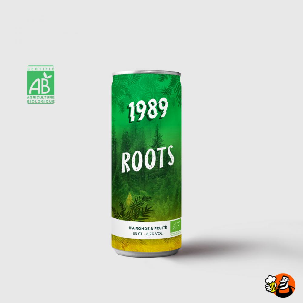 Roots - 6x33cl