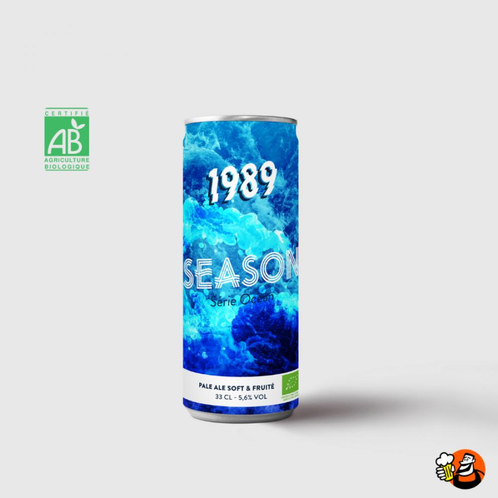 Season Pale Ale - 6x33cl