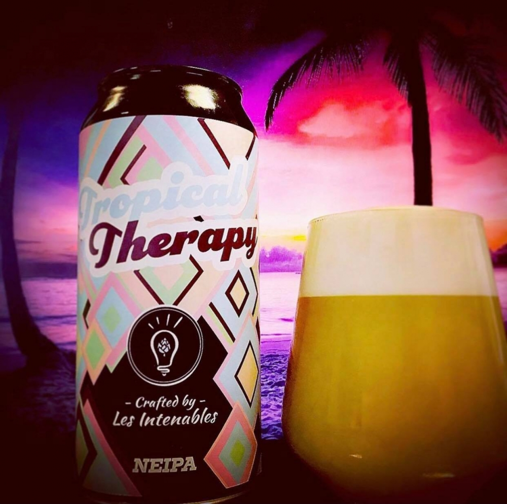 Tropical Therapy 12x44cl