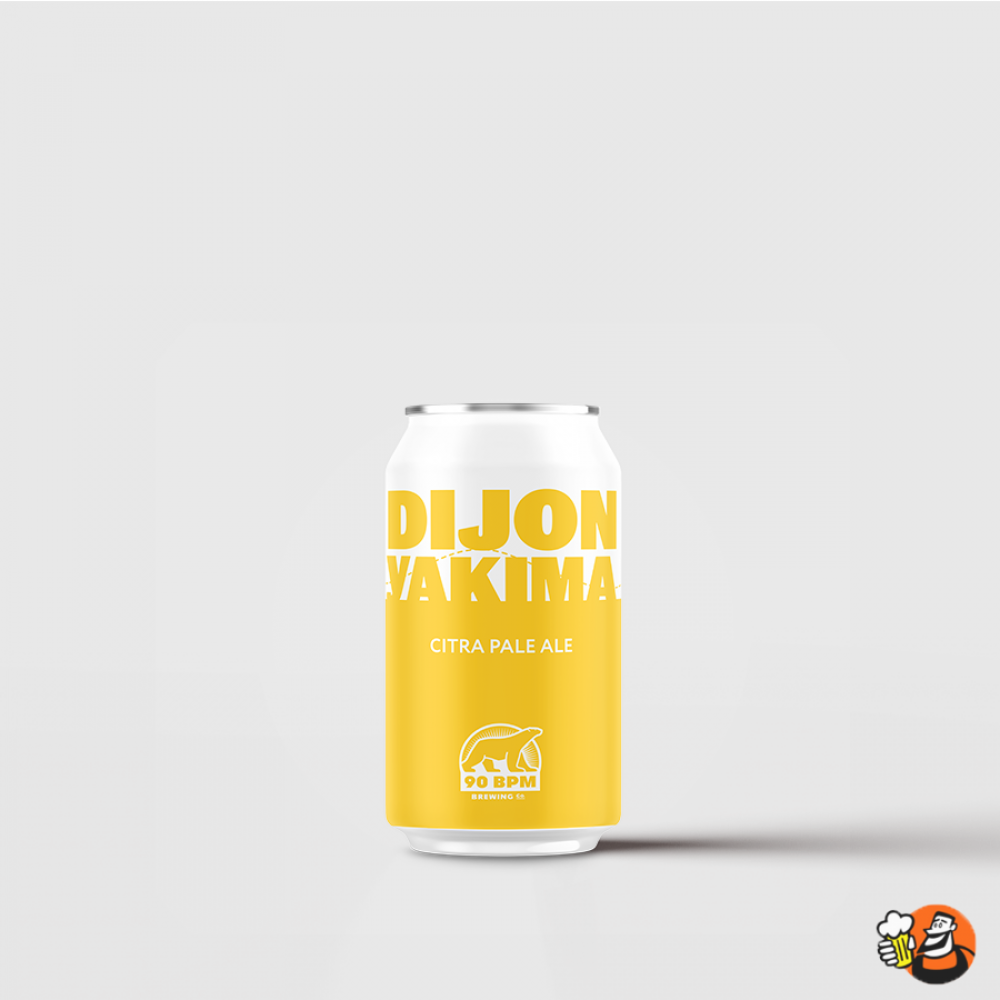 Dijon Yakima 6x33cl