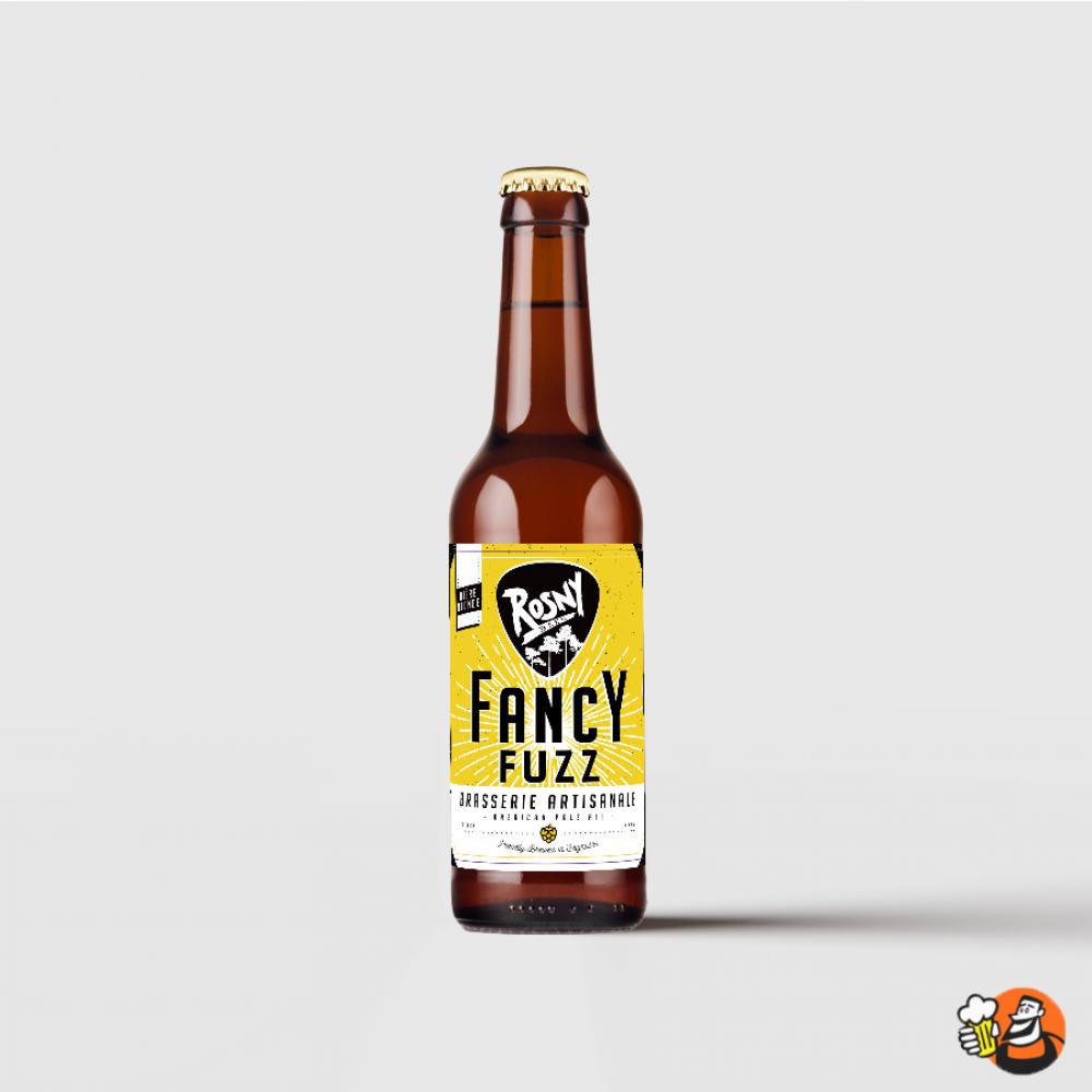 Fancy Fuzz 6x33cl