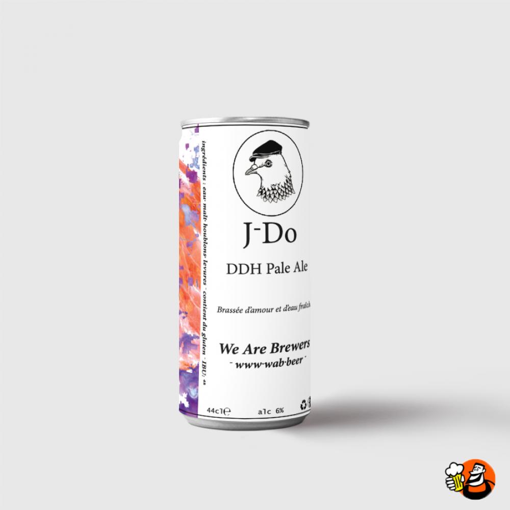 J-Do - 6x44cl