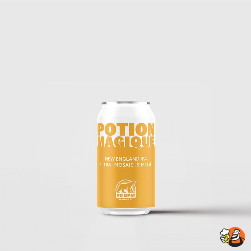 Potion Magique 6x33cl