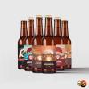 Coffret bières - Bacho mix découverte 6x33cl