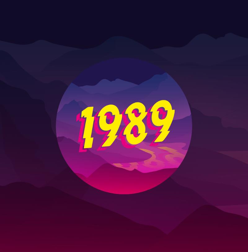 Brasserie 1989 logo