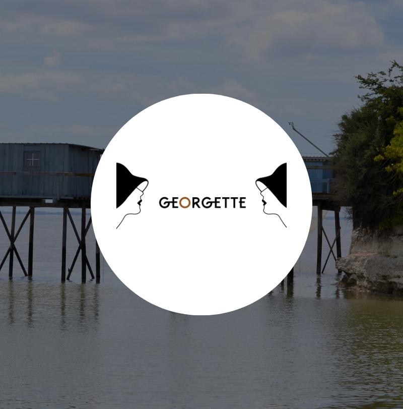 Brasserie Georgette logo