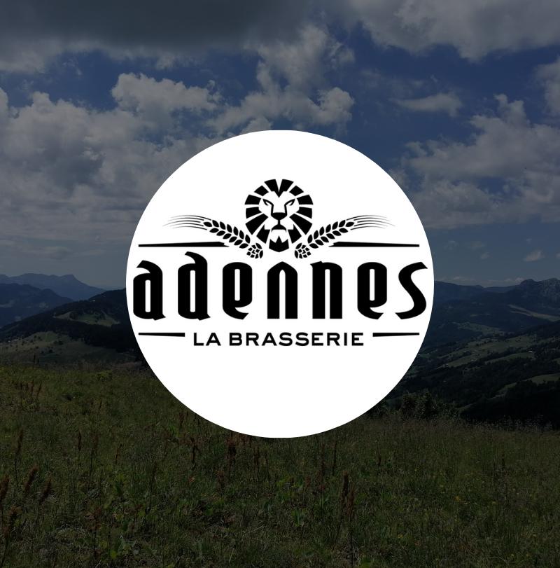 Adennes logo