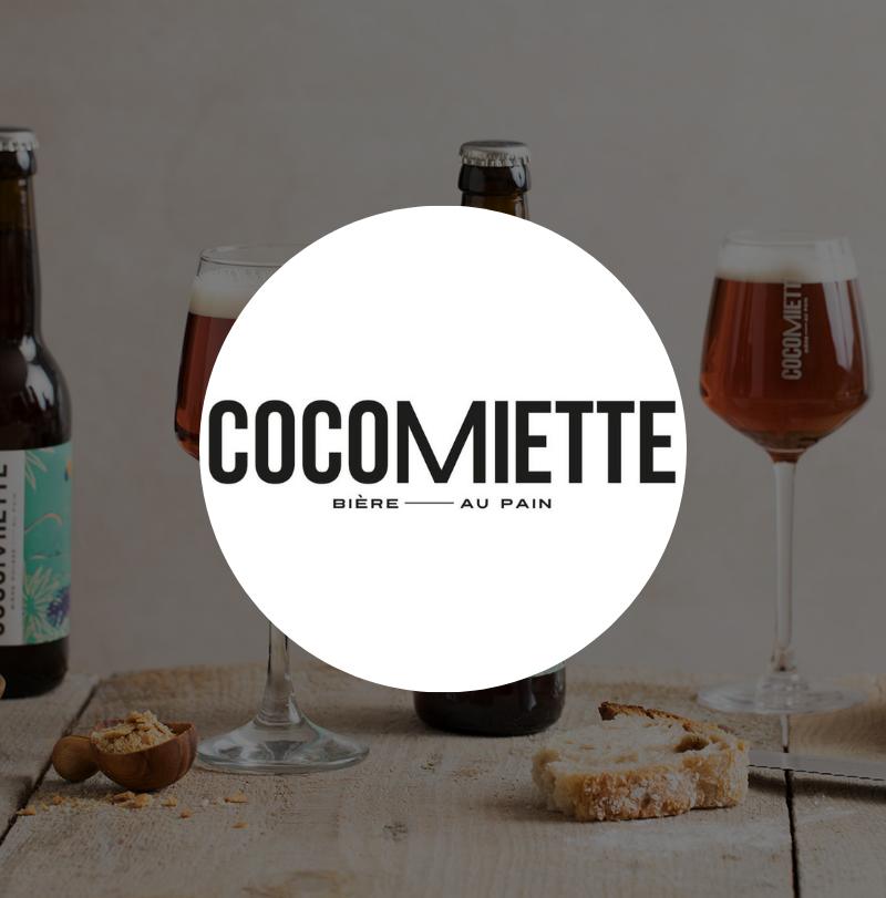 Cocomiette logo