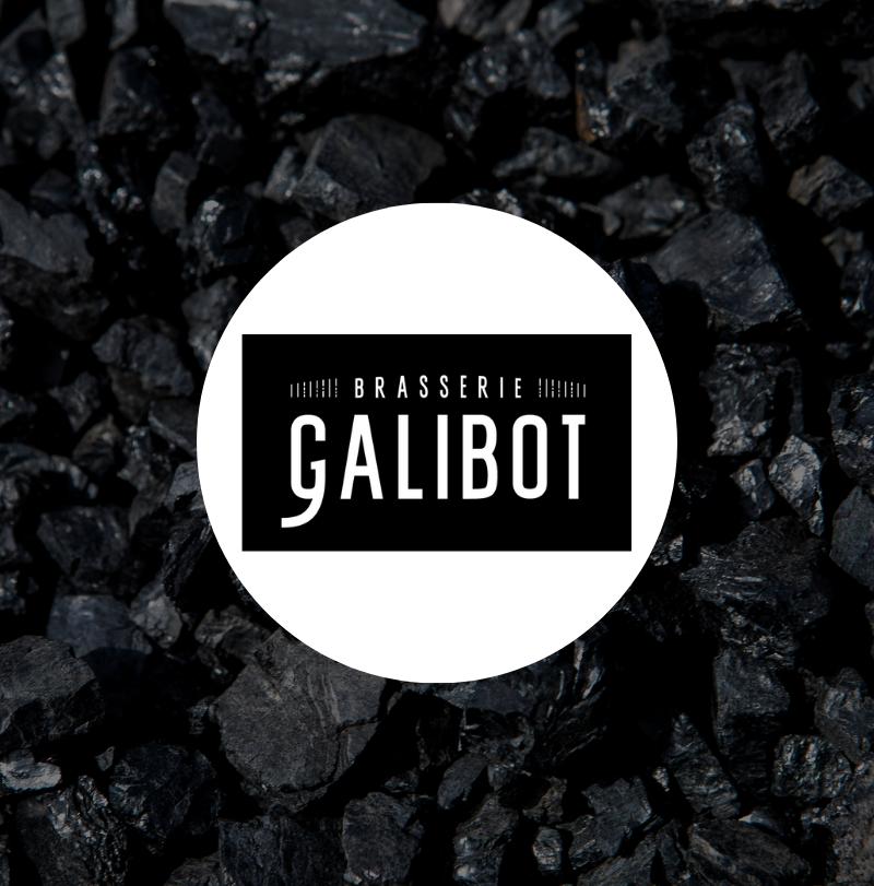 Brasserie Galibot logo