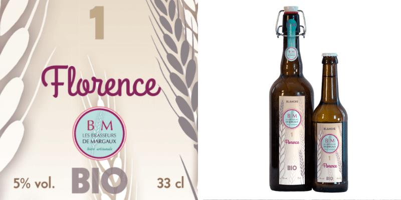 bière bio Florence