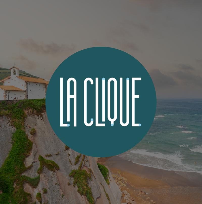 La Clique logo