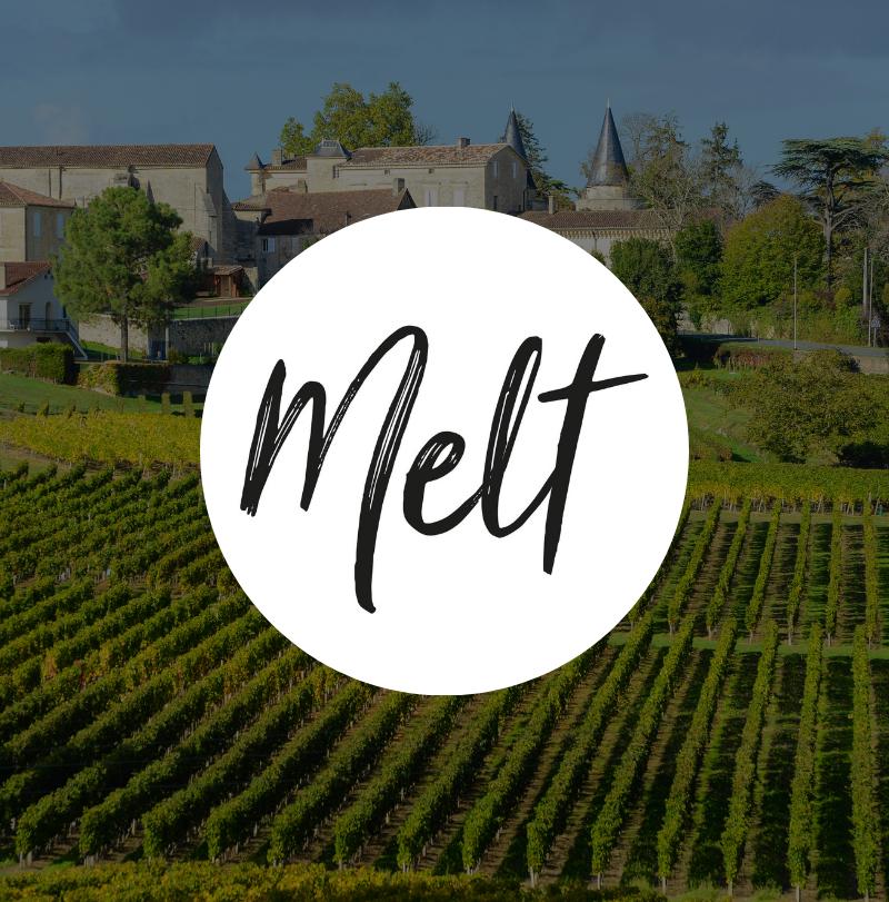 Brasserie Melt logo